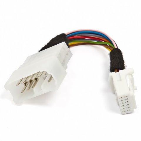 Автомобильный iPod/USB/Bluetooth адаптер Dension Gateway Lite BT для Lexus/Toyota (GBL2TO1) Превью 5