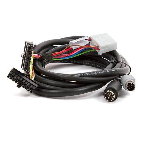 Навигационная система для Toyota Touch&Go на базе CS9100 (Car Solutions Edition) Превью 2