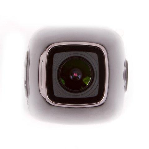 Видеорегистратор с G-сенсором и GPS-модулем CS800 Превью 4