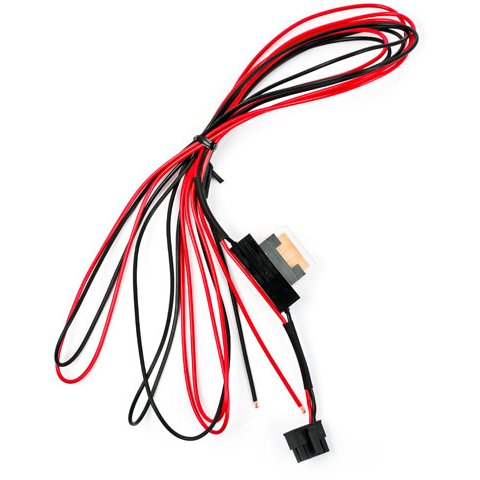 Adaptador de iPod/iPhone/USB Dension Gateway Lite MOST (GWL1MO1) para Mercedes-Benz/Porsche/Saab Vista previa  1
