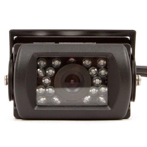 Универсальная камера заднего вида DLS-505 с ИК-подсветкой Превью 3