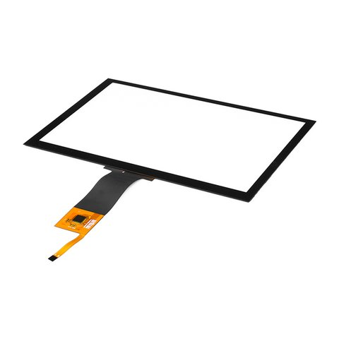 """7"""" Capacitive Touch Screen for Audi, Mercedes-Benz, Volkswagen Preview 1"""