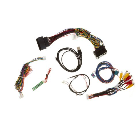 Video Interface with HDMI for BMW NBT EVO ID6/EntryNav2 and Mini NBT EVO ID5 Preview 6