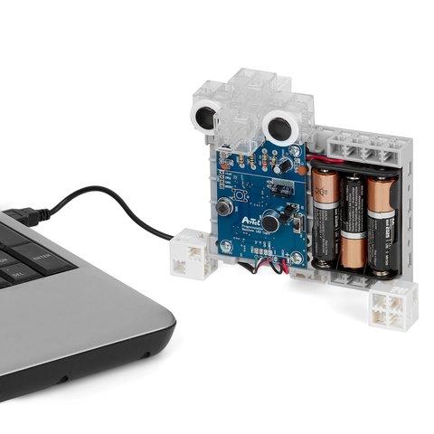 Artec PC Programming Light