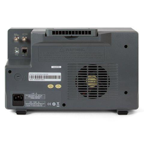 Digital Oscilloscope SIGLENT SDS2304 Preview 3